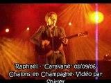 Raphael caravane
