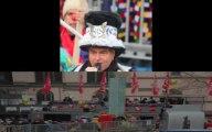 9 alaaf Karneval in Köln mit lecker Langos Kölle in wdr stalker rtl Bild Zeitung Christian's lecker Langosch