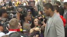 Metta World Peace Lakers Casino Night After Lakers-Bull Game March 10, 2013