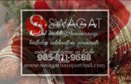 Swagat Banquet Hall - Unique space for Weddings, Parties & Corporate events
