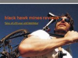 black hawk mines reviews-Tales of a 60-year-old hitchhiker