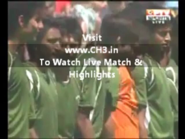 Pakistan vs India Hockey Live Streaming – Azlan Shah Hockey Cup 2013 Pakistan vs India Hockey Match Highlights