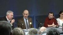 QUEL TRAVAIL POUR QUELLE SOCIETE?  Forum Agir contre la misére - La Villette 01/03/2013