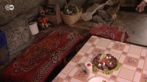 Global Living Rooms: Northern Russia   Global 3000