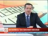 STV Haber- Merhaba Yenigün Programı - Sancaktepe Belediyesi Bisiklet Şenliği Haberi 11.03.2013