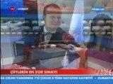 TRT Haber - Günlük Programı - Evlilik ve Ev Tekstili Fuarı 11.03.2013