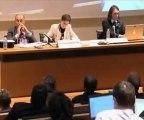 La précarité des chercheurs doctorants aux Assises de l'Enseignement supérieur et de la recherche