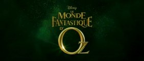 Le Monde fantastique d'Oz - Bande-Annonce #2 VF