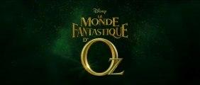 Le Monde fantastique d'Oz - Bande-Annonce #2 VOST