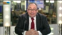 Lechypre : La formule de Black-Sholes : 700 mille milliards de dollars - 12 mars - BFM Business