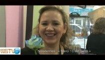 Noisy-le-Sec : JT du 8 mars 2013 (Journée de la femme)