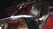 CGR Trailers - NINJA GAIDEN 3: RAZOR'S EDGE Demo Video (PEGI)