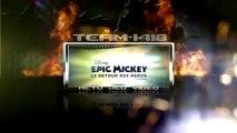 Actu Jeu Vidéo: Epic Mickey 2 - Xbox360, PS3, PC, Wii, WiiU