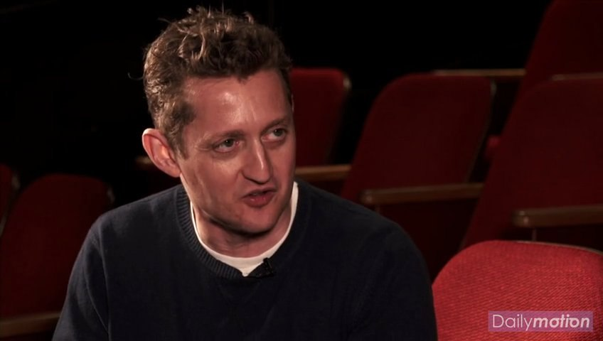 Alex Winter Discusses 'Downloaded' and a Possible 'Bill & Ted' Sequel