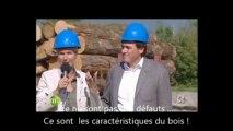 itlas passion du bois presentation de la scierie
