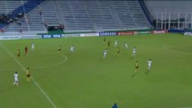 Copa Libertadores: Vélez Sarsfield 3-1 Peñarol