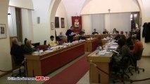 Consiglio comunale 11 marzo 2013 Punto 2 controd. variante aree da alienare replica Arboretti