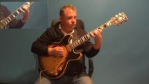 How-to-Play-Jazz-Guitar-alone-in-Jazz-Style-using-Jazz-Standard-Autumn-Leaves-GRP-GUITAR-LESSONS[www.savevid.com]