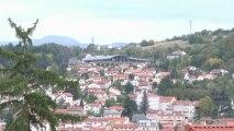 Piscine La Vague du Puy-en-Velay