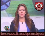 حوار الاعلاميه سها ابراهيم مع رئيسى الاتحاد الهولندى للسومو فى صباح الرياضه