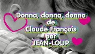 Donna donna donna par Jean Loup