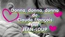 Donna, donna, donna par Jean-Loup