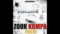 Luc Guillaume ( Compilation Zouk Kompa Fiesta Vol. 1 ) - SALSA CARIBE