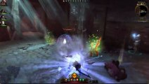 Neverwinter - Control Wizard Montage Trailer