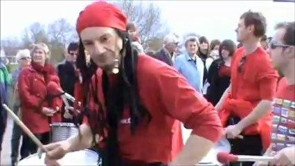 Carnaval de DECIZE 10-03-13
