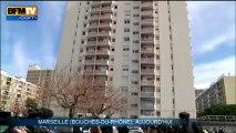 Deux morts dans une fusillade à la kalachnikov à Marseille -13/03