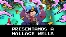 Scott Pilgrim vs. The World The Game DLC Wallace Wells & Multijugador