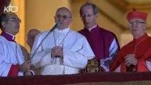 Habemus Papam - L'Élection du Pape François en Images