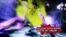 Ninja Gaiden 3 Razor's Edge - Les version PS3 et Xbox 360