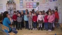 L'école de la Calandreta de Carcassonne participe au projet Babeldoor.