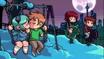 Scott Pilgrim contre le monde Le jeu - DLC Wallace Wells and mode multijoueur en ligne FR