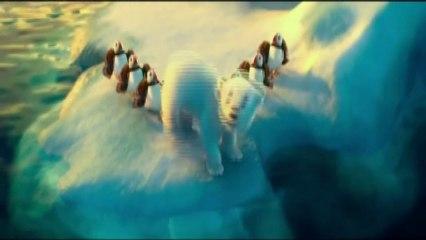 """les ours polaires """"boycott coca"""" (détournement film Ridley Scott)"""