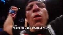Cain Velasquez vs Antonio Silva highlights