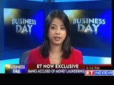 Three Top Private Sector Banks Accused of Money Laundering