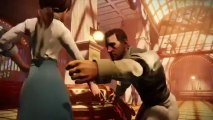 BioShock Infinite (360) - False Shepherd - Trailer