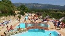 Camping Yelloh! Village - Les Bois du Châtelas à Bourdeaux - Drôme - Rhône-Alpes