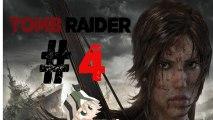 Tomb Raider [04] y'a t-il un pilote dans l'avion ?!