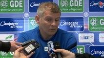 """Le Mag TV """"Avant match EA Guingamp - SM Caen"""""""