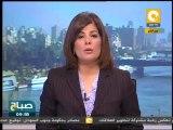 صباح ON:  هتافات ضد تولي نائب إخواني لمحافظ شمال سيناء