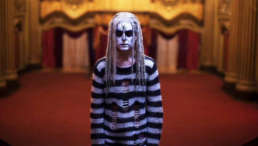Rob Zombie Talks 'The Lords of Salem' and Balancing Music and Movies
