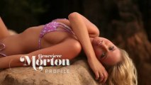 Sports Illustrated Swimsuit, Genevieve Morton