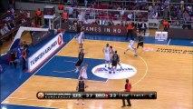 Assist of the Night: Matt Walsh, Brose Baskets Bamberg