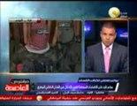 اللواء سامح سيف اليزل يقدم إقتراح لكتائب القسام - YouTube
