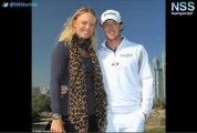 Is Caroline Wozniacki Behind Rory McIlroy's Struggles
