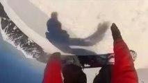 Snowpark Gastein: Snowboard Sessions - 01.03.2013