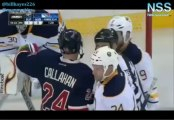 Is Diving Embellishment Becoming a Problem in the NHL